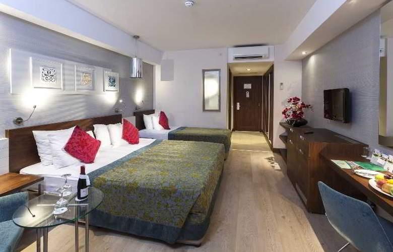 Seher Sun Palace - Room - 8