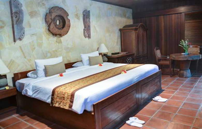 The Kampung Resort Ubud - Room - 21