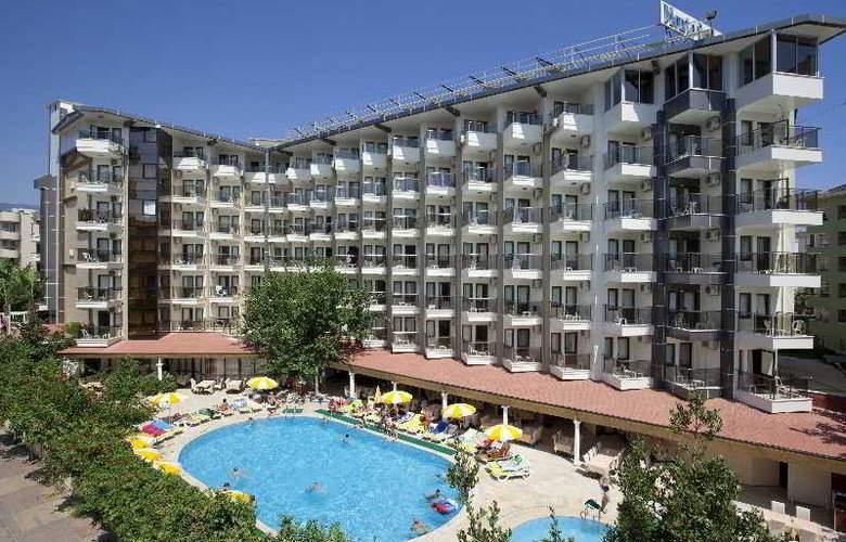 Monte Carlo Hotel - General - 3