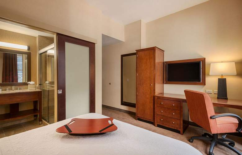 Hampton Inn Manhattan/Downtown-Financial District - Room - 13