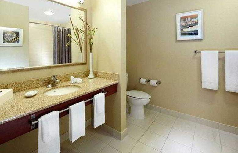 Fairfield Inn & Suites Montreal Airport - Hotel - 8