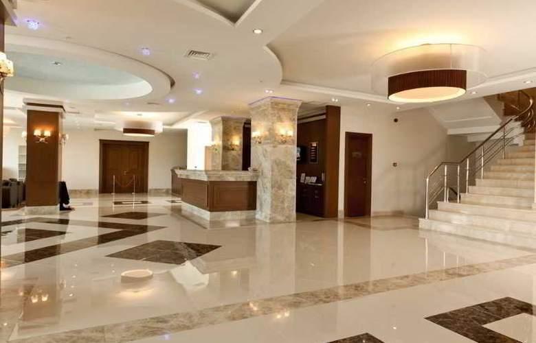 Mercia Hotels & Resort - General - 1