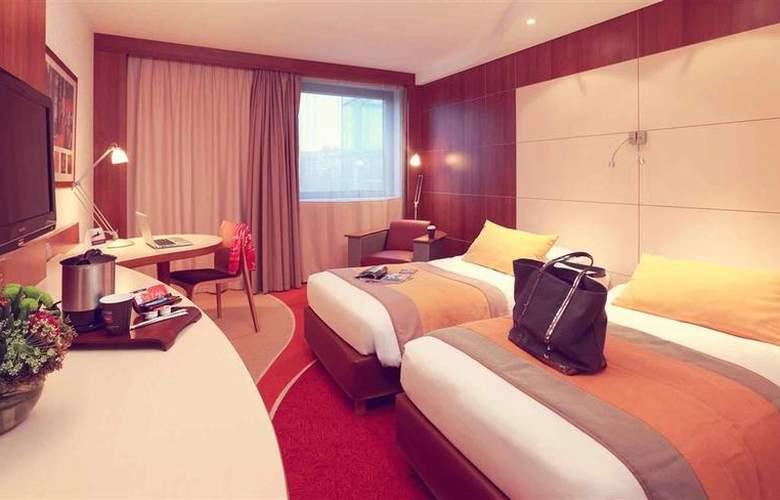 Mercure Toulouse Centre Compans - Hotel - 38