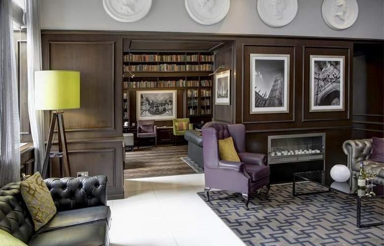 Best Western Mornington Hotel London Hyde Park - General - 74