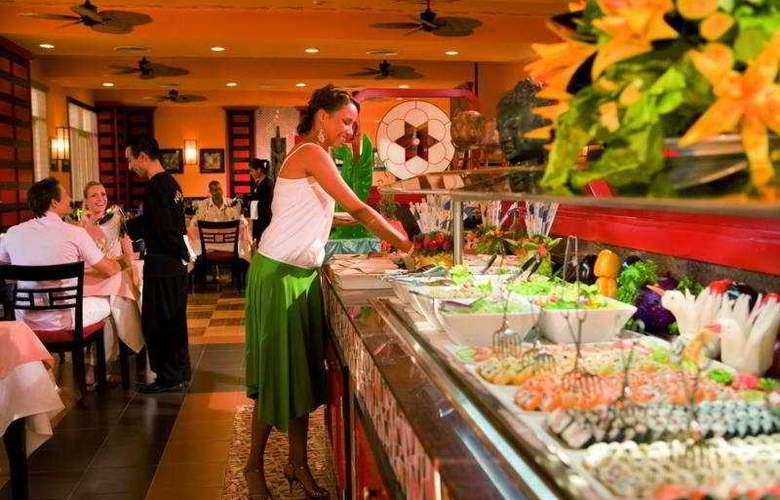Riu Vallarta - Restaurant - 5
