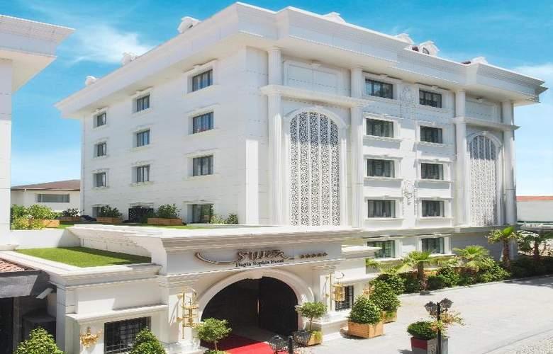 Sura Hagia Sophia Hotel - Hotel - 6