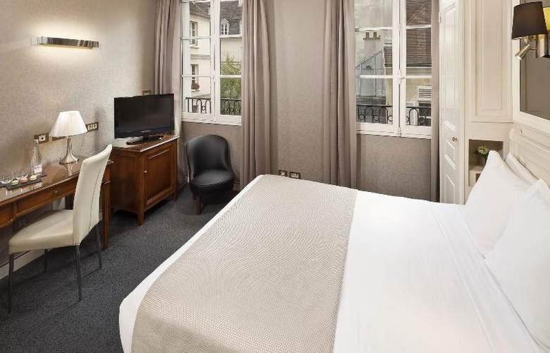 Meliá Paris Notre-Dame - Room - 7