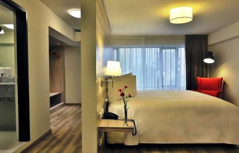 Ananay San Isidro - Room - 16