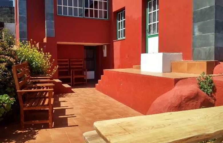 Casas Rurales Herreñas - Terrace - 28