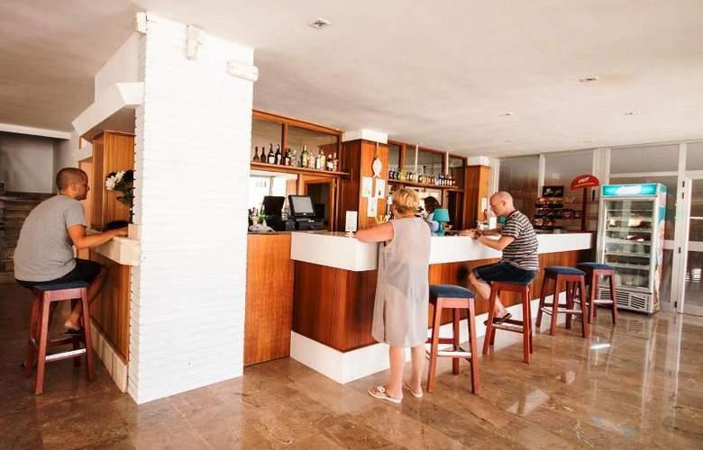 Miraflores Amic Hotel - Bar - 16