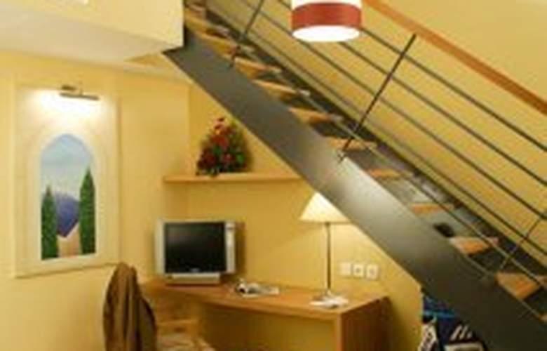 Pestana Sintra Golf Resort & Spa - Room - 7