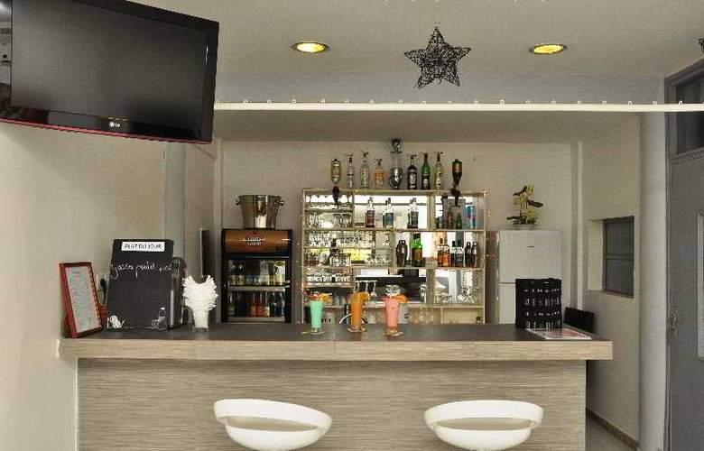 Sargal Airport Hotel - Hotel - 6