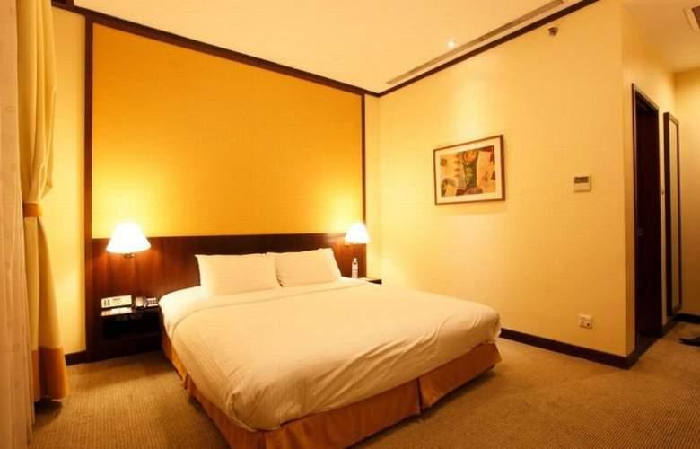 Albert Court Village Hotel - Room - 2