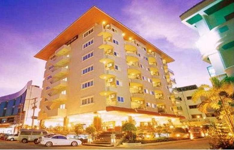 LK Pavilion - Hotel - 0