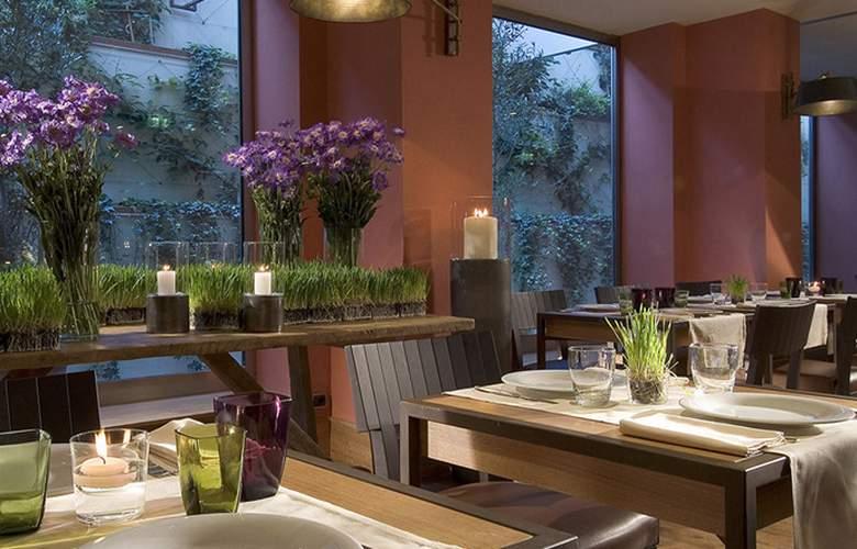 Starhotels Tuscany - Restaurant - 5