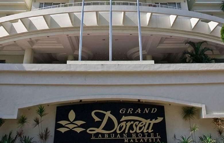 Dorsett Grand Labuan - Hotel - 0