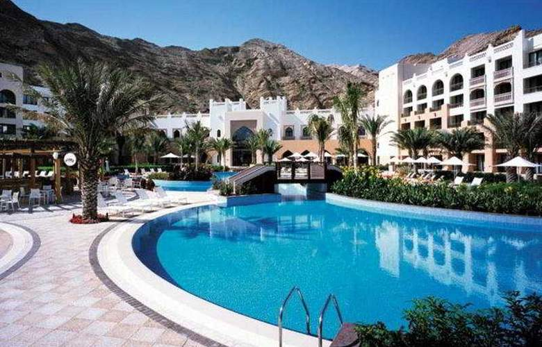 Shangri-La's Barr Al Jissah Resort & Spa-Al Waha - Pool - 4