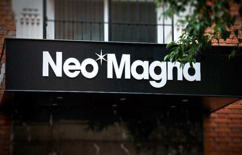 NeoMagna - Hotel - 7