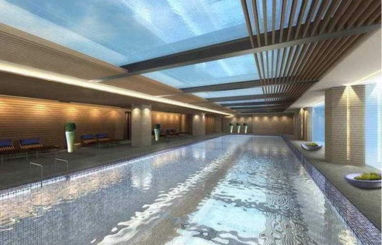 Holiday Inn Tianjin Riverside - Pool - 5