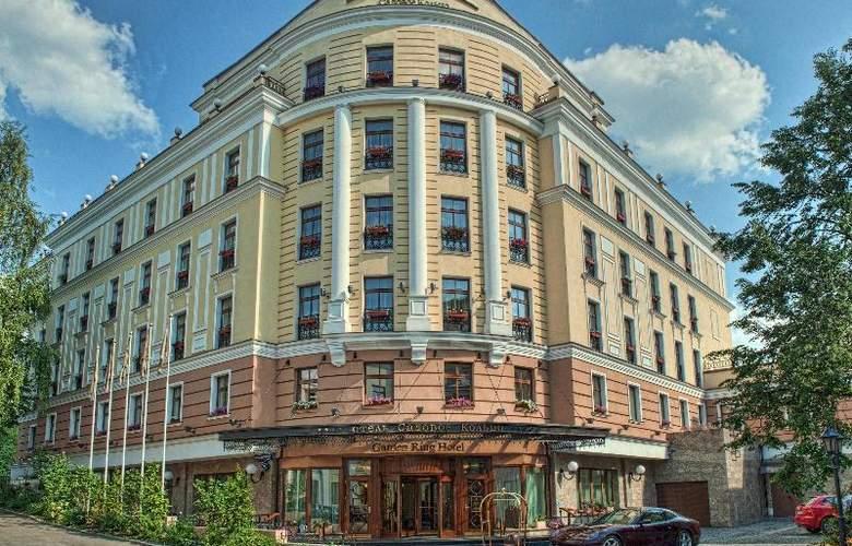 Garden Ring - Hotel - 11