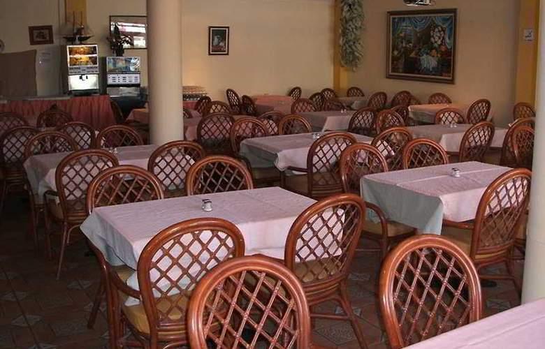 Veril Playa - Restaurant - 8