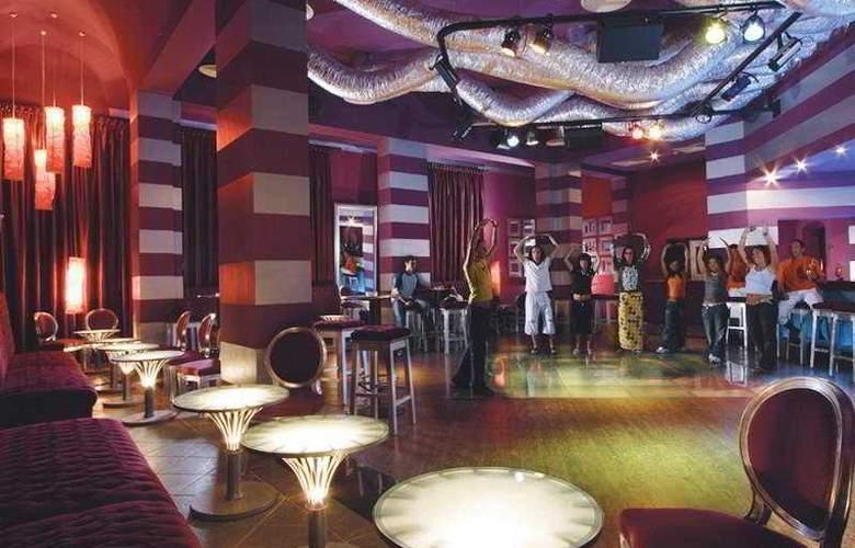 Jaz Belvedere - Bar - 6