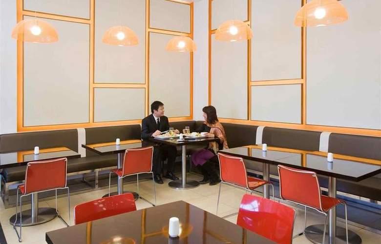 Ibis Sanyuan - Restaurant - 27