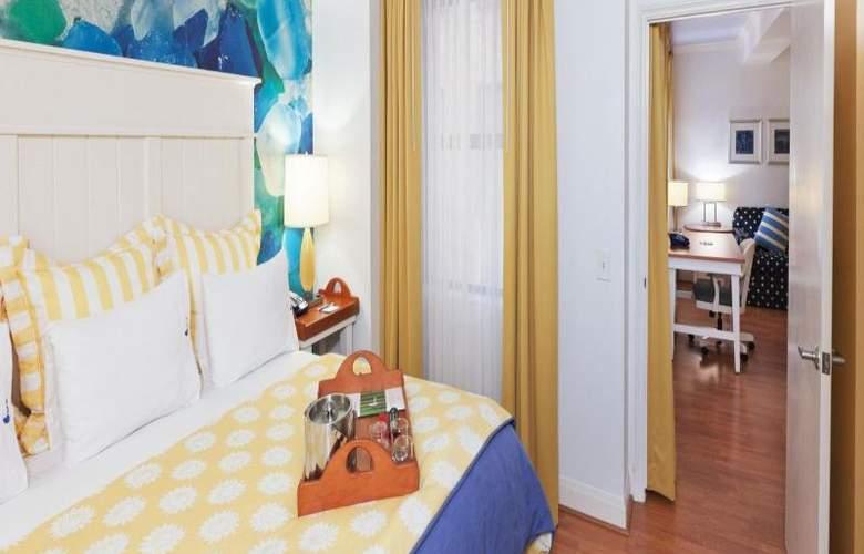 Indigo Hotel Dallas Downtown - Room - 6