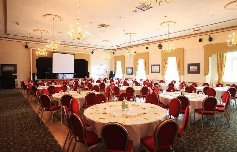 North Stafford Britannia - Conference - 9