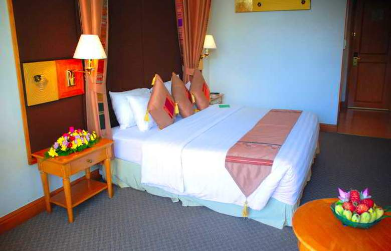 Angkor Century Resort & Spa - Room - 53