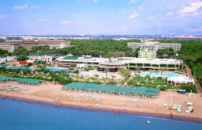 Maritim Pine Beach Resort - Beach - 5