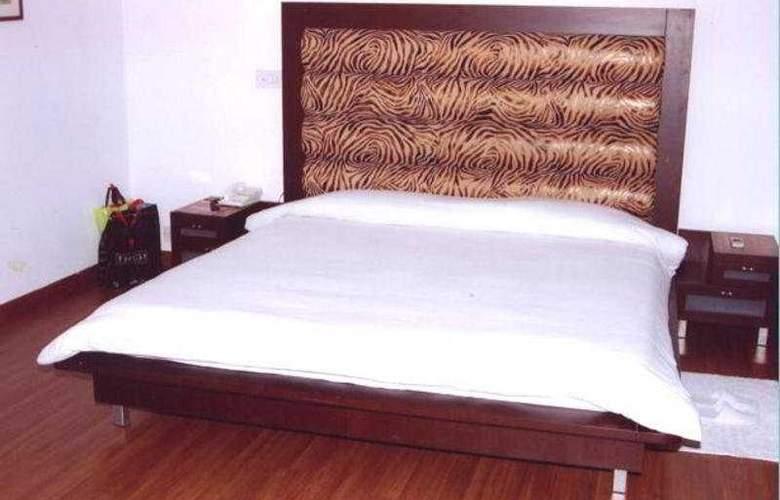 Sunrise Villa - Room - 5