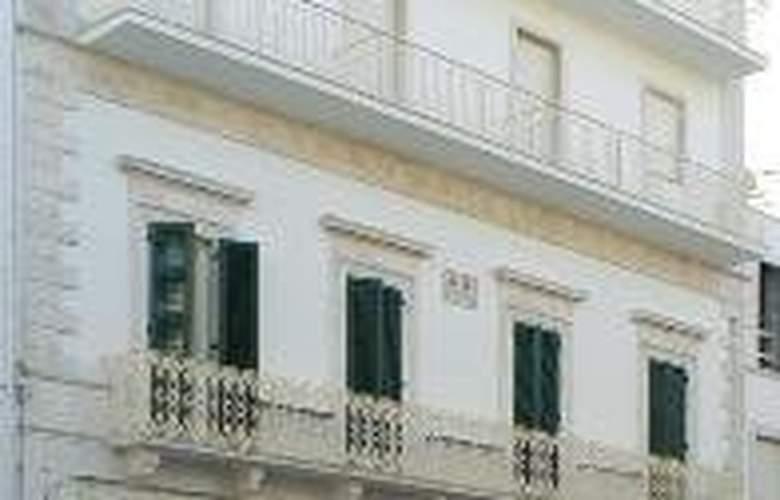 Minotel Lanzillotta - Hotel - 0