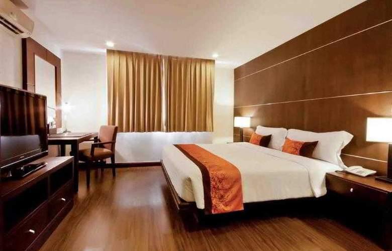 Grand Mercure Bangkok Asoke Residence - Hotel - 13