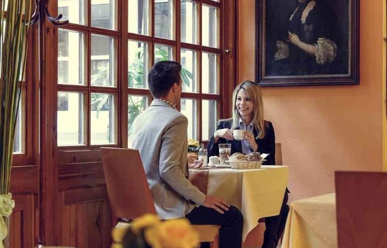 Mercure Josefshof Wien - Restaurant - 60