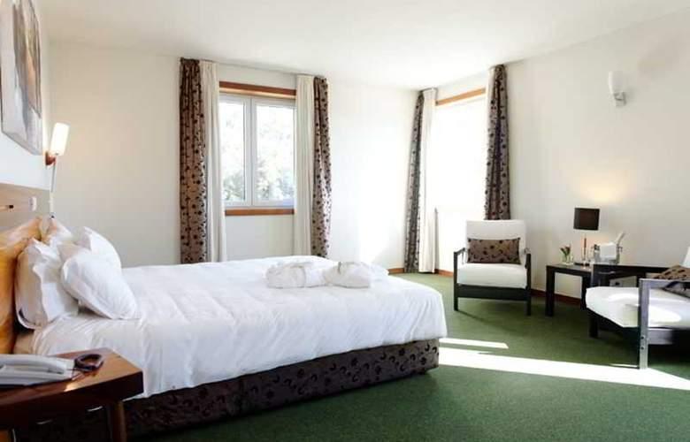 Golden Tulip Braga - Hotel - 7