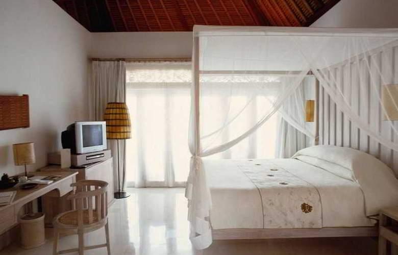Uma Ubud - Room - 4