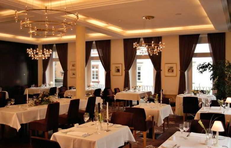 DOM Hotel LIMBURG - Restaurant - 3