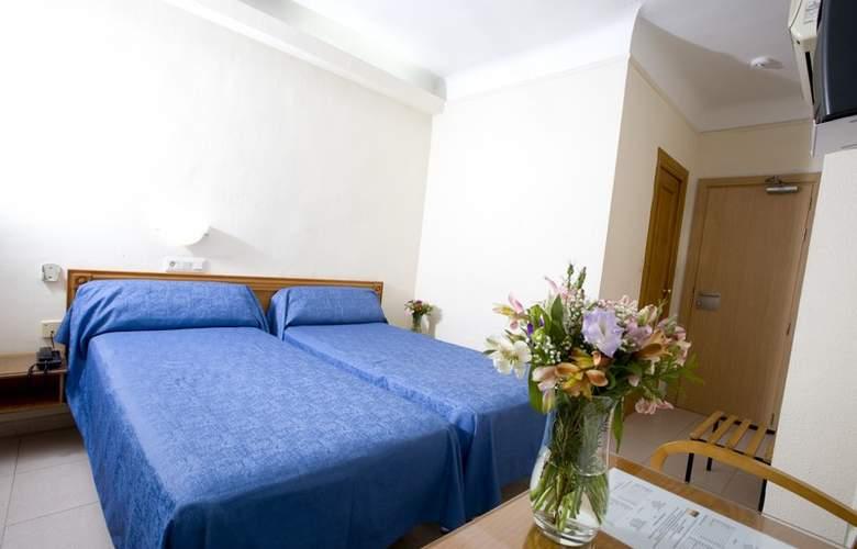 La Lonja - Room - 3