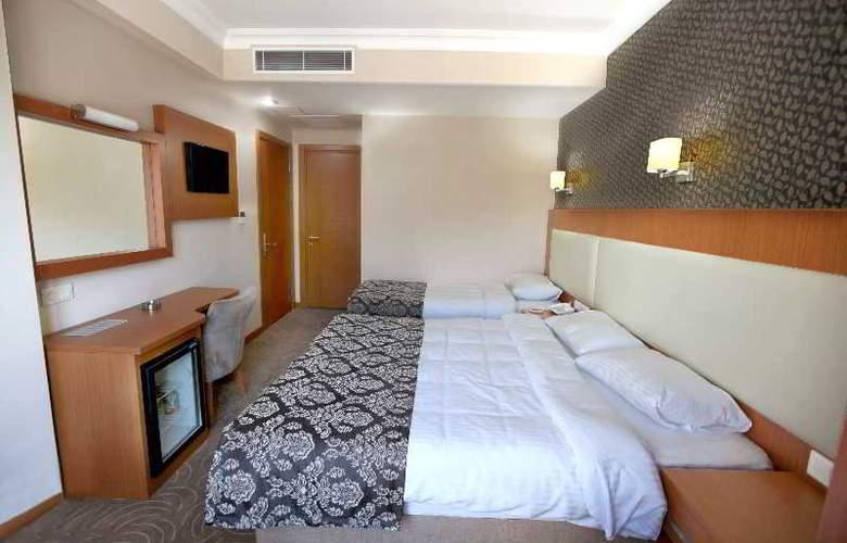 Grand Hotel Avcilar - Room - 19