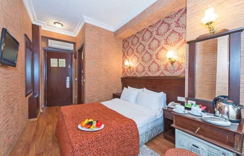 Golden Horn Sirkeci - Room - 1