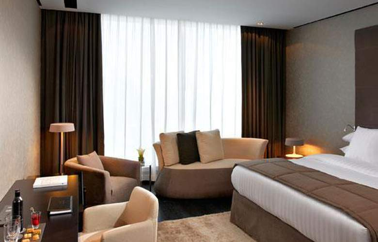 The Canvas Hotel Dubai MGallery By Sofitel - Room - 2
