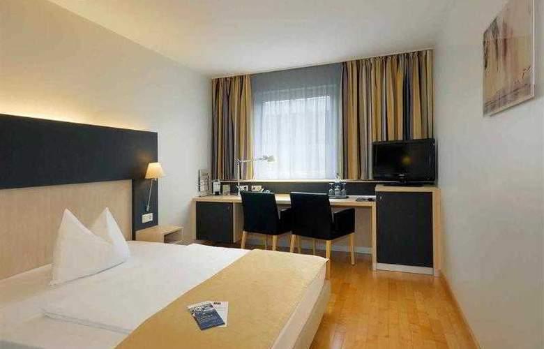 Mercure Berlin City - Hotel - 3