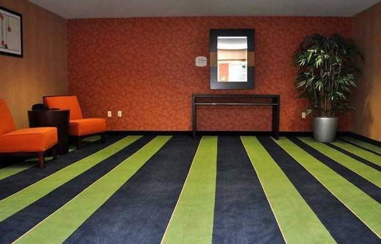 Fairfield Inn & Suites Seattle Bremerton - Hotel - 19