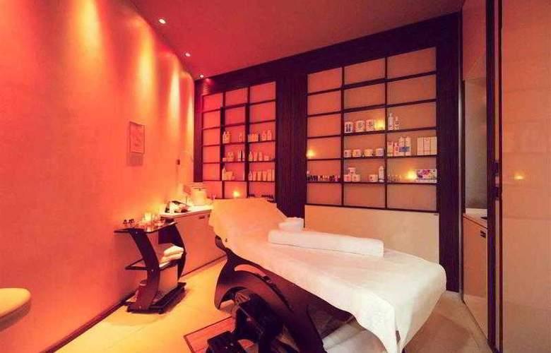 Mercure Siracusa Prometeo - Hotel - 37