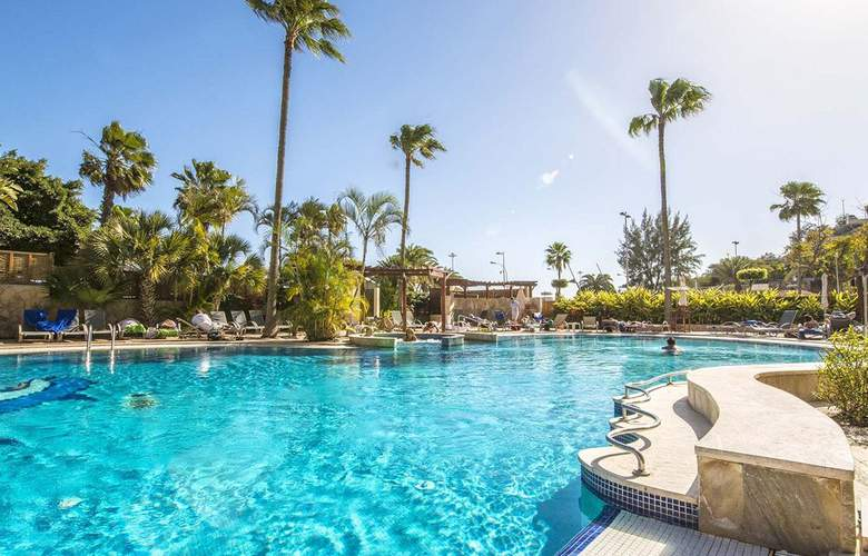 Corallium Dunamar by Lopesan Hotels (Adults Only) - Pool - 16