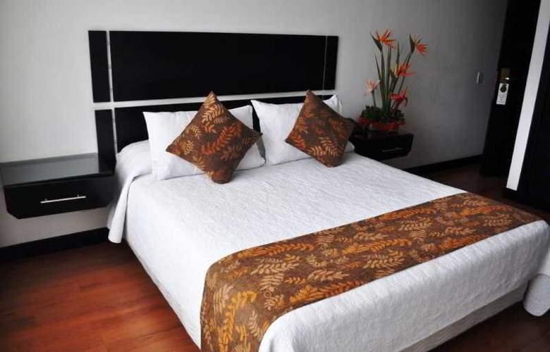 Hotel Santafe Real - Room - 2