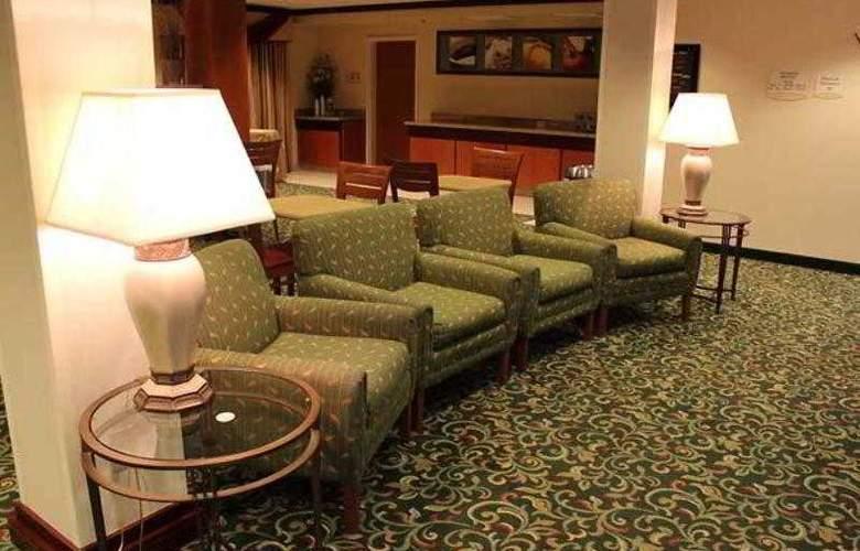 Fairfield Inn & Suites Springdale - Hotel - 10