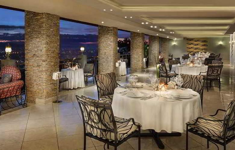 Hôtel des Mille Collines by Kempinski - Restaurant - 3