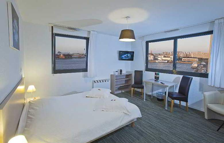All Suites Appart Hotel Dunkerque - Room - 3